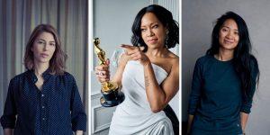 όσκαρ 2021 γυναίκες σκηνοθέτες