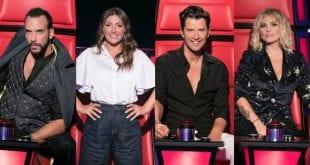 The Voice: Το γερό talent show πάει μέχρι τέλος Φεβρουαρίου