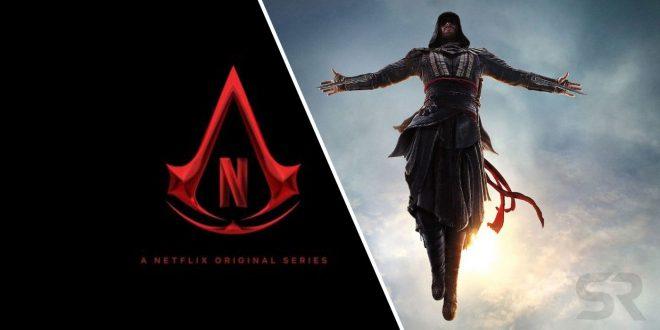 Assassin's Creed σειρά στο netflix