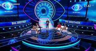 Big Brother: Ξέσπασμα Μικρούτσικου και κατά του Χ.Βαρθακούρη