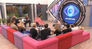 Big Brother: Γιατί δεν έγινε η αποχώρηση-Τεταμένο το κλίμα μεταξύ παικτών