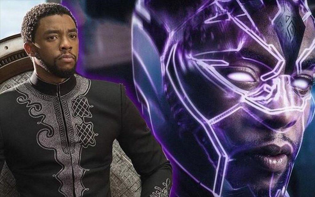 Black Panther 2 Boseman το μέλλον της ταινίας