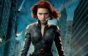 Black-Widow netflix ταινίες υποψήφιες για όσκαρ