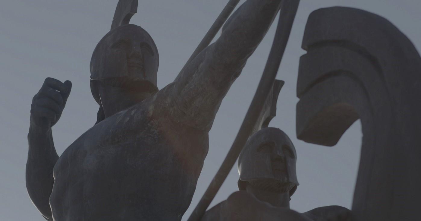 Cοsmote History@YouTube ντοκιμαντέρ