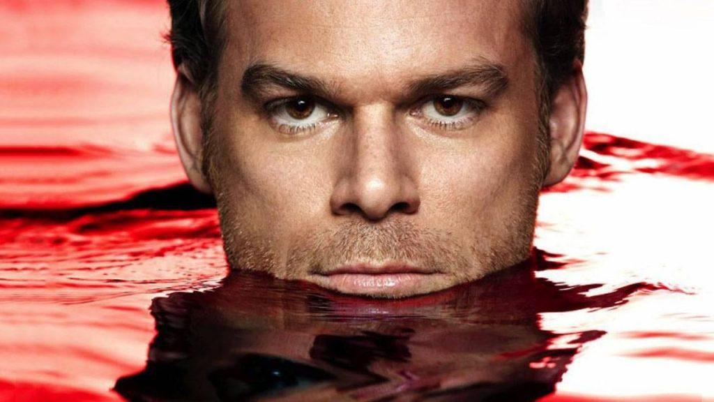 Dexter revival επιστροφή της σειράς με πρωταγωνιστή τον Hall