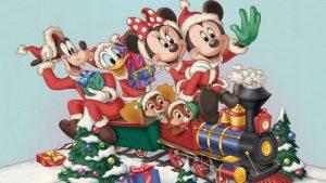 Disney Χριστούγεννα 2020