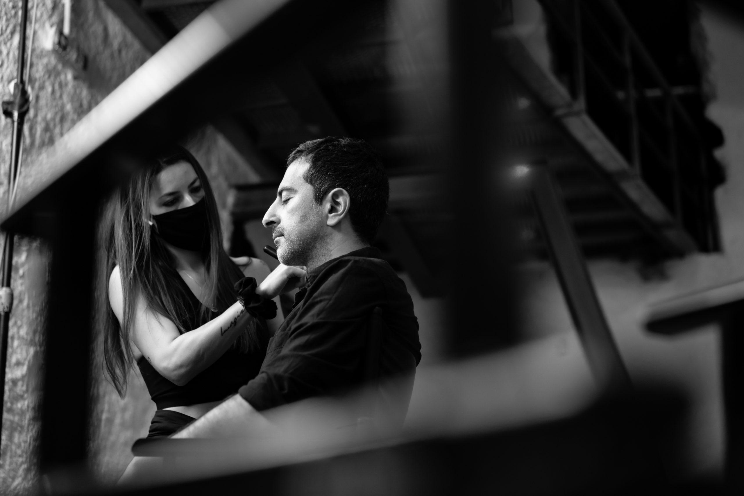 Σημείο Συνάντησης: Ευριδίκη & Κουδουνάρης - Αποκλειστικές φωτογραφίες