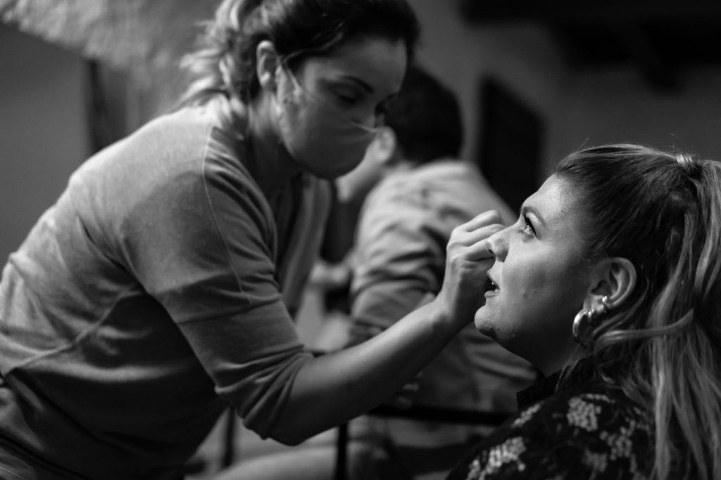 Δανάη Μπάρκα - Σημέιο συνάντησης ΕΡΤ: Γιατί είπε το «ναι» στο MEGA