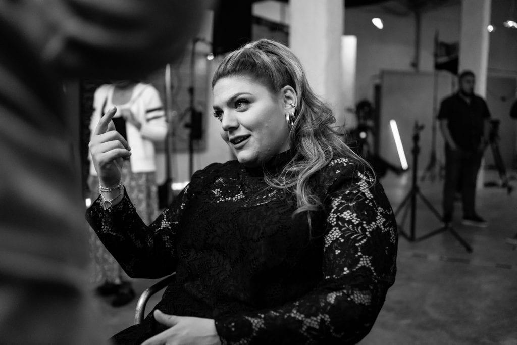 Μπάρκα – Μακαλιάς: Αποκλειστικές φωτογραφίες στο «Σημείο Συνάντησης»