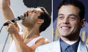 Freddie Mercury σαν σήμερα θάνατος Rami Malek Bohemia Rhapsody
