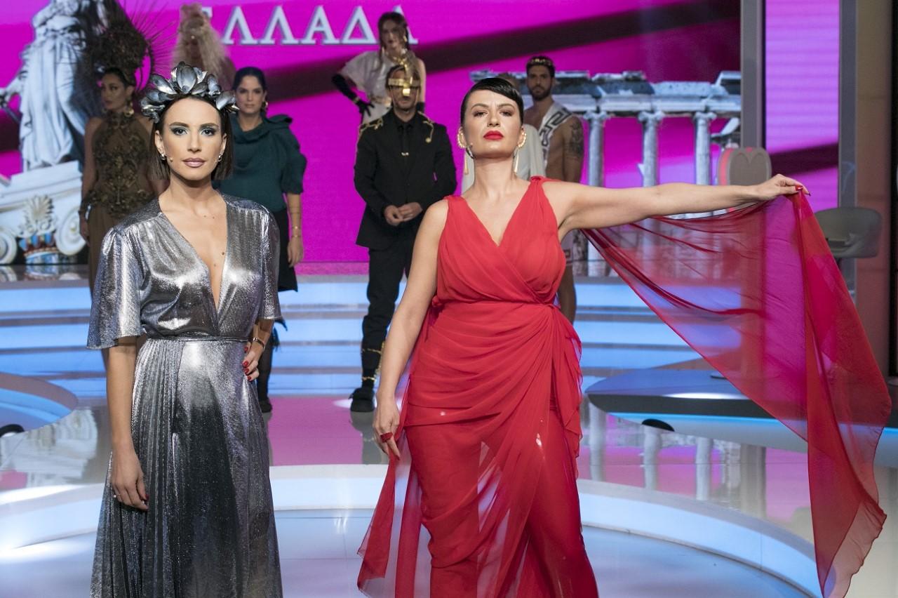 Εικόνα από το gala my style rocks στις 15/11