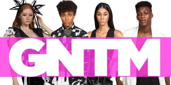 "GNTM3: ""Πάγωσε"" το σπίτι με το comeback 4 μοντέλων"