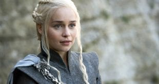 Game of Thrones Εμίλια Κλαρκ αυτοσχεδιασμός Valyrian