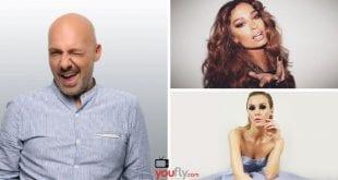 House of Fame: Μουτσινάς, Τάμτα και Φουρέιρα για τη θέση παρουσιαστή