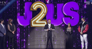 Just the 2 of us: Το ζευγάρι που αποχώρησε χθες 28/11-Όλα όσα είδαμε
