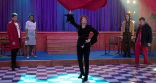 Meryl Streep netflix the prom νέα ταινία