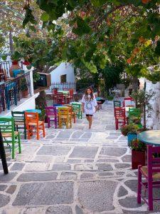 My Greece Δέσποινα Βανδή Νάξο open