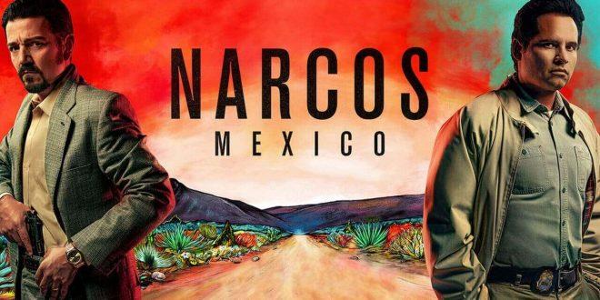 Narcos Mexico νέα για την 3η σεζόν