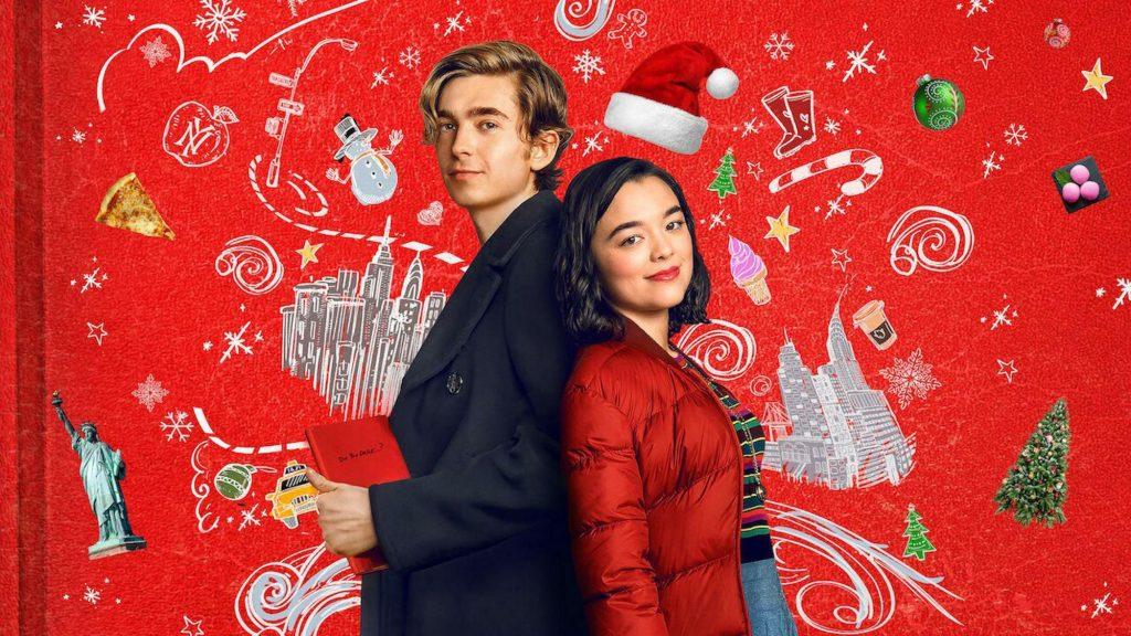 Netflix Ντας και Λίλι σειρά πρεμιέρα