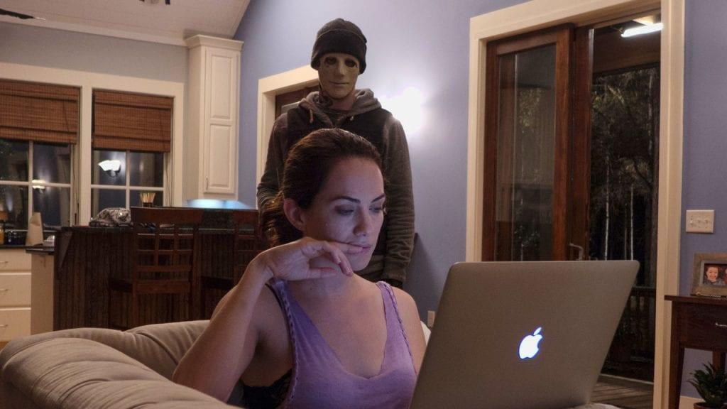 Netflix τανίες τρόμου hush