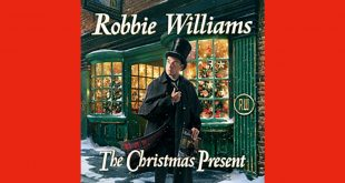 Robbie Williams: Νέο Χριστουγεννιάτικο Single - Can't stop Christmas