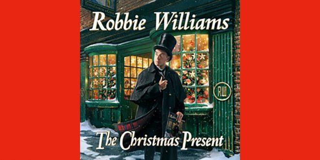 Robbie Williams: Νέο Χριστουγεννιάτικο Single - Can't stop Christmas