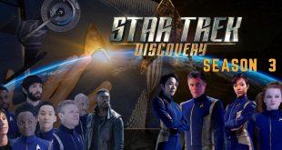Star Trek Discovery Netflix νέα σεζόν