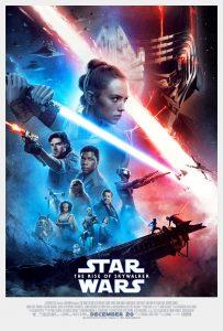 Αφίσα star wars, αμερικάνικο σινεμά