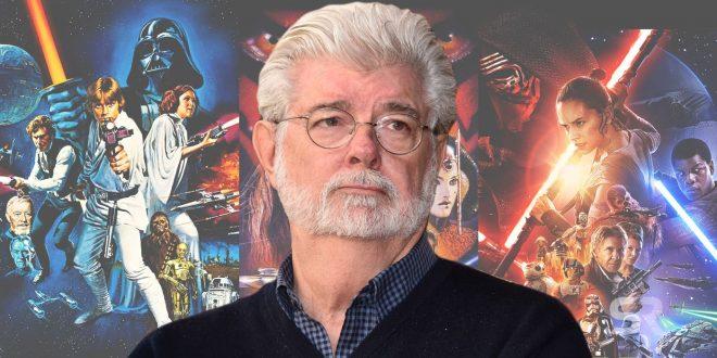 Star Wars George Lucas αποκαλύψεις