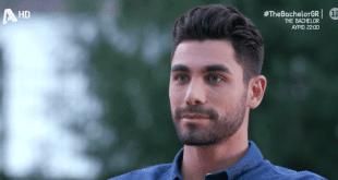 The Bachelor: Ποια παίκτρια έκανε έξαλλο τον Παναγιώτη χθες 25/11