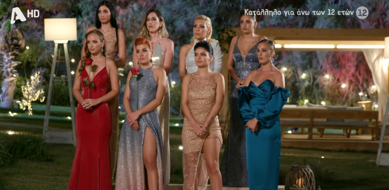 The Bachelor: Ποια νύφη αποχώρησε χθες 13/11