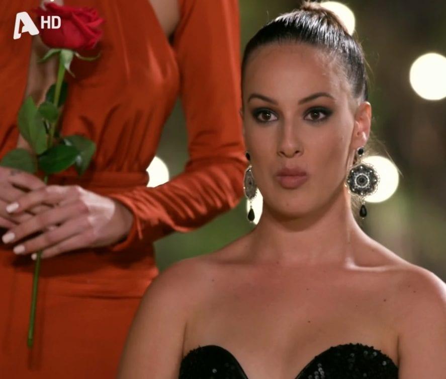 The Bachelor: Αυτή είναι η παίκτρια που αποχώρησε χθες 27/11