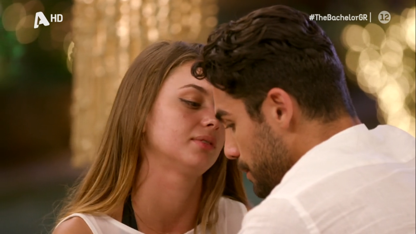 The Bachelor 5/11 Παναγιώτης και Μαρίνα