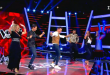 Voice of Greece: Μαθήματα Salsa για τους κριτές χθες 22/11