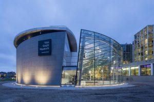 Μουσεία Online: Van Gogh Museum