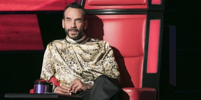 Voice of Greece 10η Blind Audition