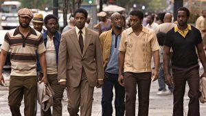 γκανγκστερικές ταινίες στο Netflix - American Gangster