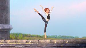 Ballerina: Netflix Δεκέμβριος 2020: Νέες Κυκλοφορίες σε σειρές και ταινίες