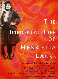 best sellers βιβλία για τη δεκαετία 2010 2020 η αιώνια μνήμη της henrietta lacks