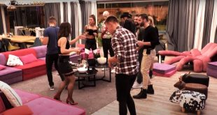 Big Brother 17/11: Bachelor και Πυργίδης σε σύγχυση