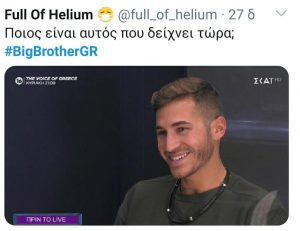 big brother live 20/11 twitter