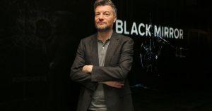 Black Mirror 6η σεζόν netflix