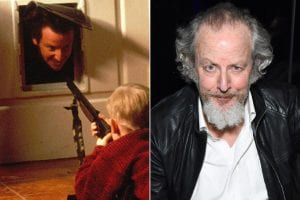 Home Alone πρωταγωνιστές