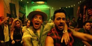 Despacito video clip Luis Fonsi