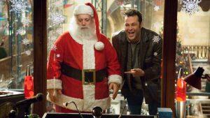 Fred Claus χριστουγεννιάτικη ταινία
