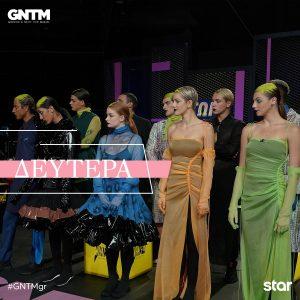 GNTM 3: Θα υπάρξει διπλή αποχώρηση;