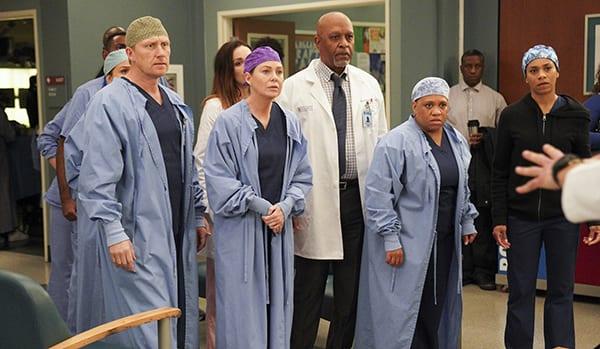 Station 19 Grey's Anatomy FΟΧ Life - στη φωτογραφια ηθοποιοι απο τη σειρα Grey's anatomy