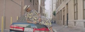 happy pharell song video clip