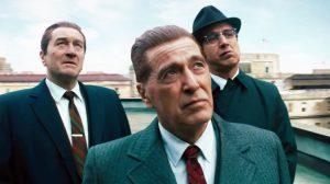 γκανγκστερικές ταινίες στο Netflix - The Irishman
