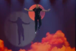 J2US: Είσοδος Κοκλώνη με τραγούδι δια χειρός Δανάης Μπάρκα